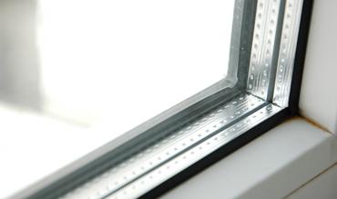 uPVC Double Glazed Windows Small