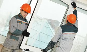 Fix Window Glass Pane Small