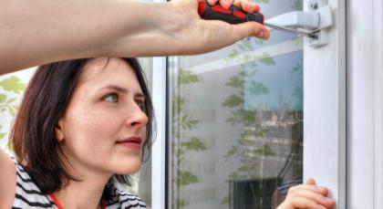 Basics of Double Pane Window Repair
